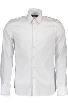 Camicia Uomo Guess Marciano (BO-61H418-4110Z 009) colore Bianco