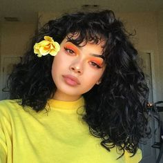 Lace Front Black Wig best wigs black hair pre plucked closure with bun – Rillyy Makeup Trends, Makeup Inspo, Makeup Inspiration, Beauty Makeup, Hair Beauty, Makeup Ideas, Makeup Tips, Makeup Quiz, Beauty Tips