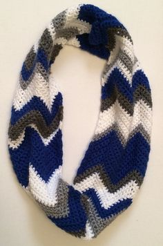 Hey, I found this really awesome Etsy listing at https://www.etsy.com/listing/212319841/crocheted-chevron-university-of-kentucky