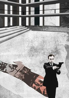 BFI Film Classics | Photomontage by EdosAtWork