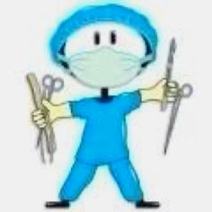 Love Surgical Tech