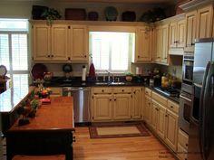 Off White Kitchen Cabinet 27 antique white kitchen cabinets [amazing photos gallery