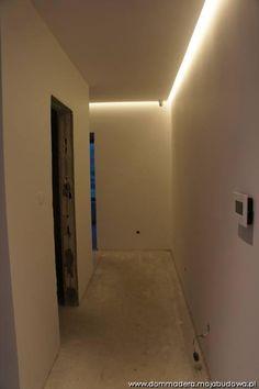 blog budowlany - mojabudowa.pl Beautiful House Plans, Beautiful Homes, Design Case, My Design, Bungalow House Design, 3 Bedroom House, Facade House, Sweet Home, How To Plan