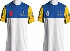 honda formula 1 clothing