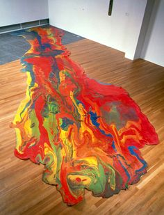 Benglis, Contraband, from the New Museum exhibition Photography Themes, Cool Artwork, Contemporary Modern Art, Painting, Find Art, Art, Art Movement, Abstract, Contemporary Art