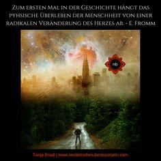 Veränderung des Herzens Erich Fromm