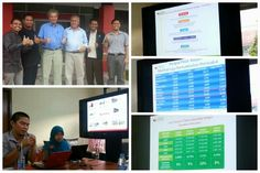 Our trip with Mr Ebbe Rost van Tonningen pum.nl to one of the biggest sheep company in West Java n Indonesia to know more about sheep potential business for the future