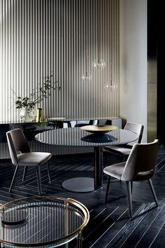 Chairs | Seating | Thea | Gallotti