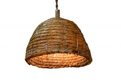 Bee Hive lamp. Amazingly awesome!