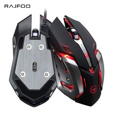 RAJFOO Gaming Mouse //Price: $0.00 & FREE Shipping //     #hashtag3