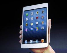 AUO Podría Dejar de Ser el Proveedor de los Paneles del iPad Mini 2