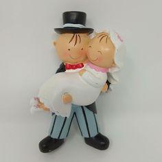 Figura novios para el pastel #figuraspastel #noviostarta #noviospastel #bodas #casament