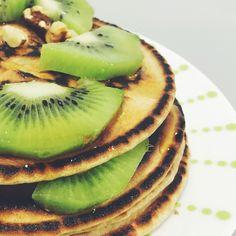 #fitfood #pancakes #tortitas #avena #oat