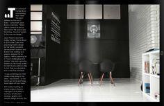 Candy Black - new studio