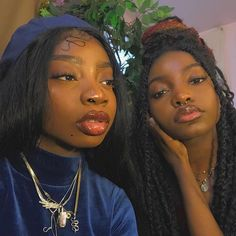 Brrrrrrown sugar babies sponsor us ❤️❤️❤️(this is not a caption this is a cry for help ) Black Girl Magic, Black Girls, Curly Hair Styles, Natural Hair Styles, Dark Skin Beauty, Black Beauty, Black Girl Aesthetic, Beautiful Black Girl, Brown Skin Girls