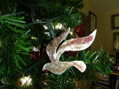 Christmas decorations for the Christmas Tree
