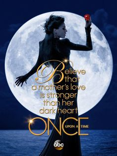 'Once Upon A Time' Returns! 3rd Season Premiere Sunday, Sepember 29th, 7:00pm on ABC! [The Evil Queen - Poster #1]