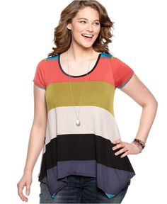 Here are some of the highlights for the Plus Size Fashion Trend For 2012: Color Blocking. Description from stylishdressing.com. I searched for this on bing.com/images