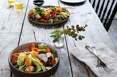 Yum Yai Salad, a recipe on Food52
