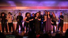 ICCA Mid-Atlantic Quarterfinals 2014 - N'Harmonics (a cappella)