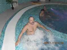 SPA MIRAGE EFORIE NORD, IANUARIE 2015