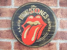 Letrero retro de Rolling Página web, http://tumuebleconsolajvg.webs.tl