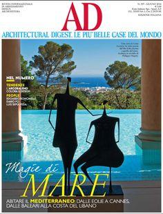 #TiEffeEsse on #ADItalia cover this month http://www.tieffeesse.com