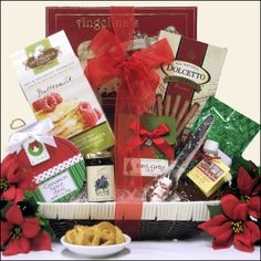 Christmas Morning Wishes Breakfast Holiday Christmas Gift Basket     http://www.littlegiftbasketboutique.com/item_947/Christmas-Morning-Wishes-Breakfast-Holiday-Christmas-Gift-Basket.htm