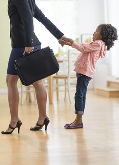 Finding balance between kids and career is challenging for working moms — and most women will tell you impossible. But some companies create environments that are more supportive.  Working Mother magazine has released its annual list of the top 100 companies that go above and beyond to make