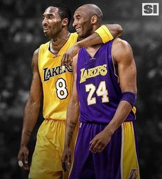 High quality Kobe Bryant inspired T-Shirts by independent artists and designers from around the wor. Kobe Bryant Family, Kobe Bryant 8, Lakers Kobe Bryant, Best Nba Players, Basketball Players, Basketball Shoes, Soccer, Maillot Lakers, Basket Nba