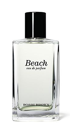 Beach - eau de perfume #bobbibrown I need this to smell good so I can have it haha