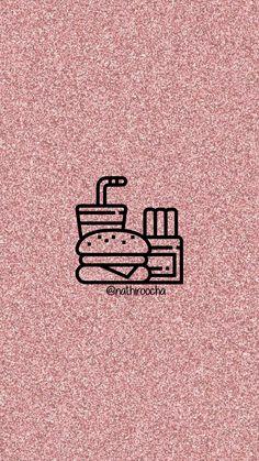 N I K O L K A's media statistics and analytics Instagram Blog, Instagram Kawaii, Instagram Emoji, Pink Instagram, Instagram Frame, Instagram Design, Instagram Story Ideas, Instagram Images, Phone Wallpaper Quotes