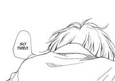 The Shoujo Life - Gekiga Manga Manga Anime, Sad Anime, Manga Boy, Anime Art, Ken Tokyo Ghoul, Manga Quotes, Sad Art, Manga Drawing, Shoujo