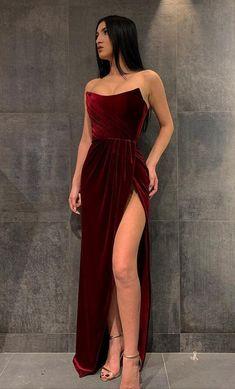 Stunning Prom Dresses, Pretty Prom Dresses, Elegant Dresses, Cute Dresses, Beautiful Dresses, Women's Evening Dresses, Ball Dresses, Dance Dresses, Prom Outfits