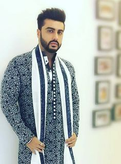 Indian Men Fashion, Men's Fashion, Man Dress Design, Mens Sherwani, Achkan, Indian Groom Wear, Jodhpur, Kurta Designs, Mens Suits