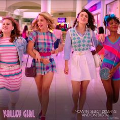 Valley Girl Movies, Valley Girls, Clueless Quotes, Clueless Outfits, 80s Fashion, Girl Fashion, Fashion Outfits, Mean Girls Outfits, Cute Outfits