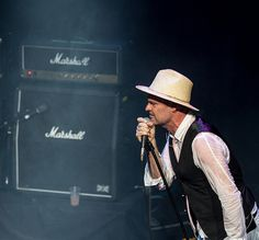 - Gordon Downie of The Tragically Hip - Hot Band, Cool Bands, Men's Style, Canada, Singer, Mens Fashion, God, Music, Moda Masculina