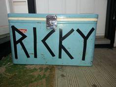 Replica RICKY cooler - Trailer Park Boys