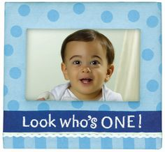 First Birthday Boy Keepsake Fabric Frame - x - 1 per package Party Photo Frame, Birthday Photo Frame, Birthday Frames, 1st Birthday Photos, Boy First Birthday, Unicorn Birthday, 1st Birthday Party Supplies, Kids Party Supplies, Boy Birthday Parties