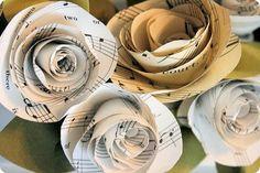 Benvenuti al nostro primo tutorial! Abbiamo trovato questa spiegazione dettagliata su come realizzare delle bellissime roselline di carta sul sito www.jonesdesigncompany.com e abbiamo pensato di tr…