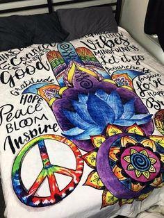 Aspire to Inspire Blanket