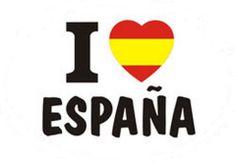 I Love You Spain.