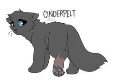 Cinderpelt | by velo