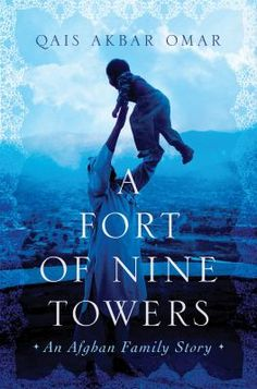 """One of the rare memoirs""""""""of Afghanistan to have been written by an""""""""Afghan, """"A Fort of Nine Towers """"reveals the richness""""""""and suffering of life in a country whose""""""""history has become deeply entwined with""""""""our own. For the young Qais Akbar Omar, Kabul""""""""was a city of gardens where he flew kites""""""""from his grandfathers roof with his cousin Wakeel while their parents, uncles, and aunts""""""""drank tea around a cloth spread in the""""""""grass."""
