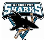 The Worcester Sharks! Worcester's AHL Hockey Club. @Worcester Sharks