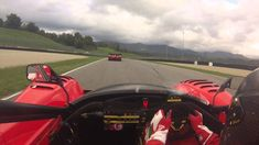 Ferrari 333SP Mugello 10Nov2013 HotLaps - YouTube
