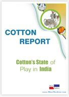 India Cotton Reports - Market Reports for Indian cotton productions, Market Prices of Cotton in India, Cotton Trade Reports, Indian Cotton Exports and Detailed Market Prices Reports from Indian Cotton Markets and Cotton Industry of India. State Of Play, Textile Market, Textile Industry, Business Fashion, Textiles, Indian, Cotton, Fabrics, Textile Art