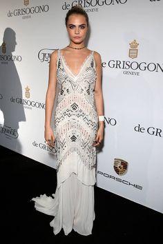 Mejor Alfombra roja mira en el 2014 Festival de Cine de Cannes - La mejor moda En Si ve en el th 67 º Festival de Cine de Cannes - Elle