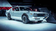 Alle generaties Nissan GT-R - http://www.topgear.nl/autonieuws/alle-generaties-nissan-gt-r/