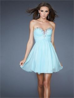 Damas dress!!! :)